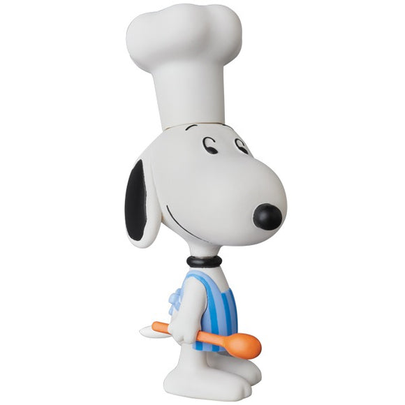 Chef Snoopy UDF Medicom Toy