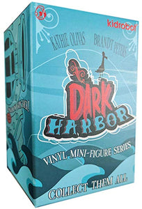 Dark Harbor Mini Figure Series by Kathie Olivas & Brandt Peters Blind Box