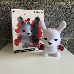 5-inch Wannabe Dunny by Luke Chueh