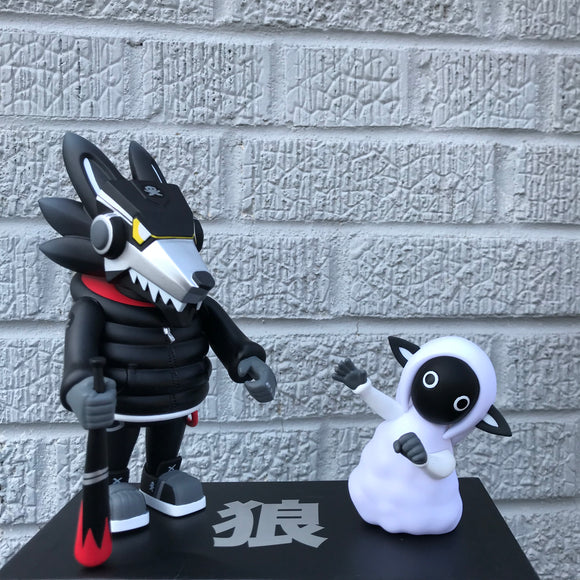 Ukami x Hitsuji Vinyl Figure by Quiccs