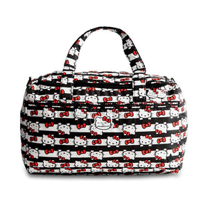 Dots & Stripes Starlet from Ju-Ju-Be x Hello Kitty