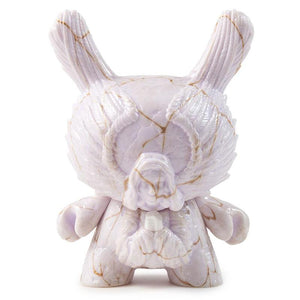 "Arcane Divination 5"" Gabriel Archangel Dunny Marbled Art Figure by J*RYU"