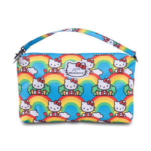 Hello Rainbow Be Quick from Ju-Ju-Be x Hello Kitty