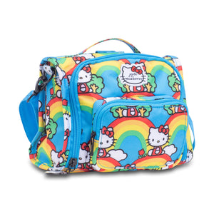 Hello Rainbow Mini BFF from Ju-Ju-Be x Hello Kitty