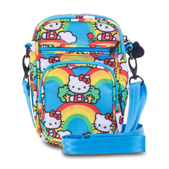 Hello Rainbow Mini Helix & Be Quick & Be Dapper Bundle from Ju-Ju-Be x Hello Kitty