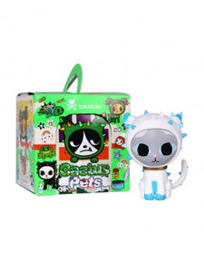 Cactus Friends Series 1 Individual Blind Box Figure by Tokidoki
