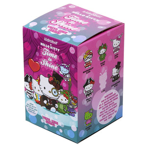 Hello Kitty Time to Shine Mini Figure Blind Box Series - Kidrobot x Sanrio