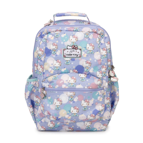 Hello Kitty Kimono: Be Packed from Ju-Ju-Be x Hello Kitty