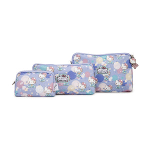 Hello Kitty Kimono: Be Set from Ju-Ju-Be x Hello Kitty