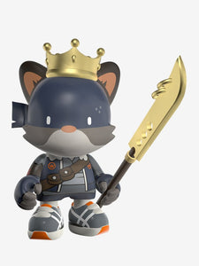 King Janky The Fourth [PRE-ORDER Ships December 2019]