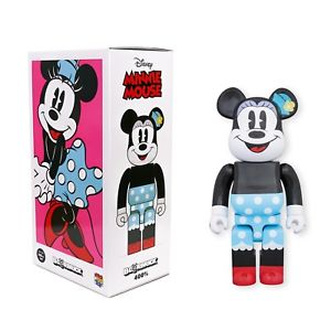 Minnie Mouse 400% Bearbrick