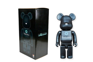 Pharell Williams I am Other 400% Bearbrick