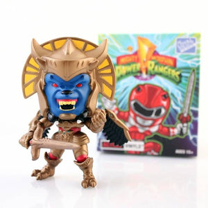 Power Rangers Blind Box by The Loyal Subjects
