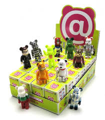 Bearbrick Series 36 FULL CASE