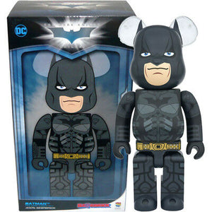 Dark Knight 400% Bearbrick