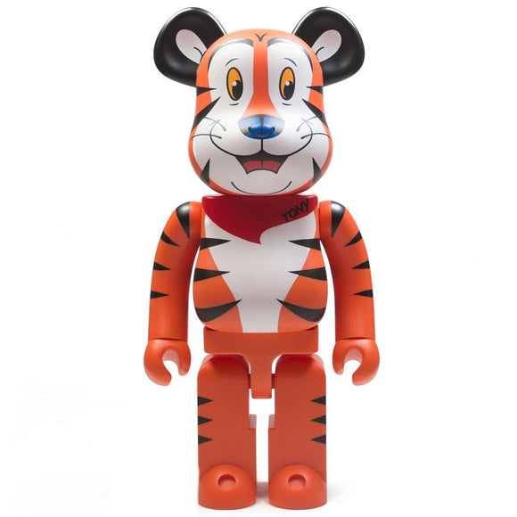 Tony the Tiger 1000% Bearbrick