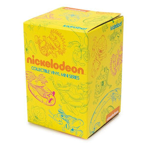 Nickelodeon Series 1 Blind Box by Kidrobot