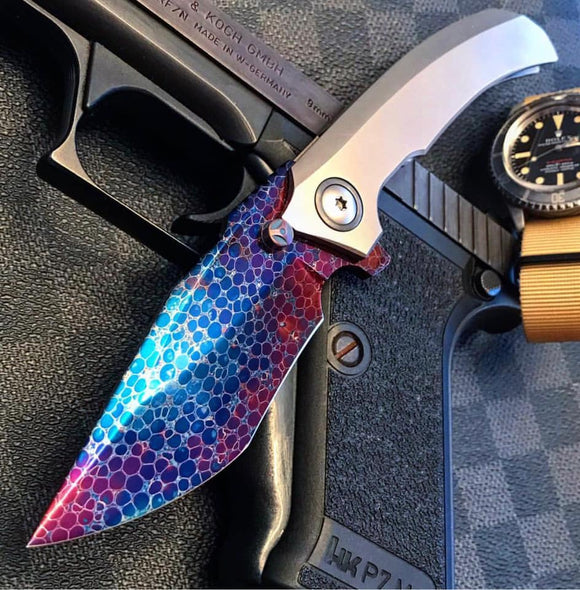 Other Custom Knives