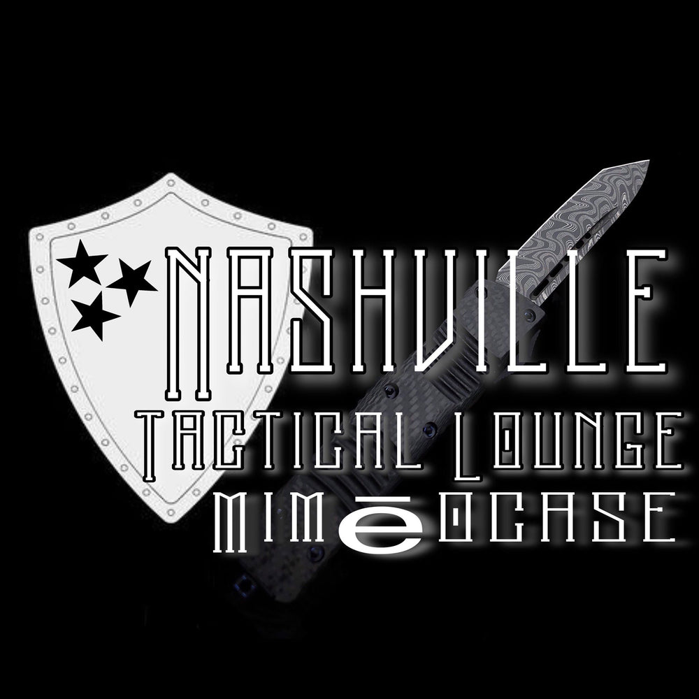 Mimeocase Tactical/ Nashville Tactical Lounge