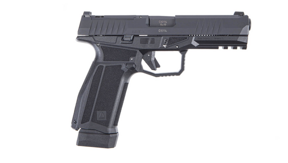 Arex Delta L OR 9MM Gray 4.5