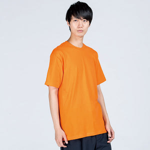 00085 Adults Cotton Short-Sleeves T-shirt