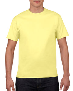 63000 Adults Short-Sleeves Lightweight Cotton T-shirt