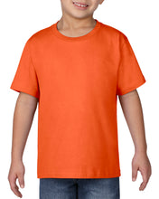 Load image into Gallery viewer, 76000B Kids Short-Sleeves Cotton T-Shirt