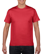 Load image into Gallery viewer, 76000 Adults Short-Sleeves Cotton T-shirt