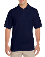 Load image into Gallery viewer, 83800 Adults Cotton Piqué Short-Sleeves Polo Shirt