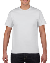 Load image into Gallery viewer, HA00 Adults Short-Sleeves Heavyweight Cotton T-shirt