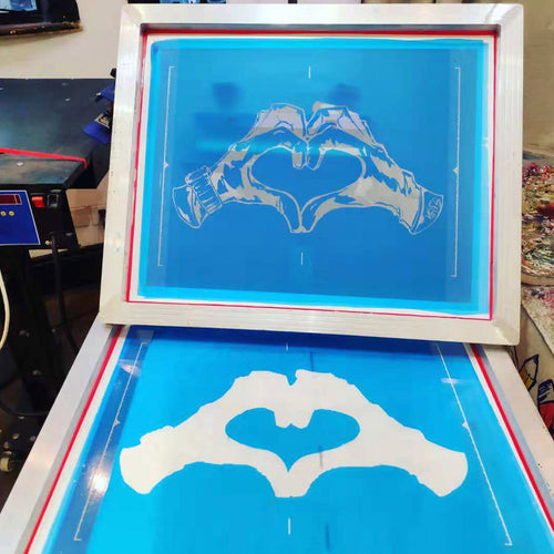Screen Printing - Screen Fee