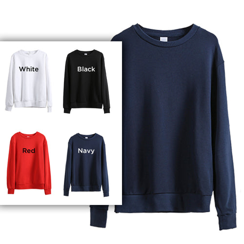 290C-C Adults Fleece Sweatshirt