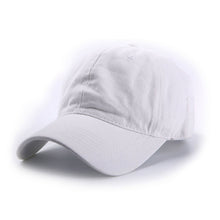 Load image into Gallery viewer, Regular Cotton Baseball Caps