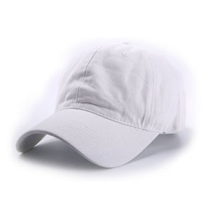 Regular Cotton Baseball Caps
