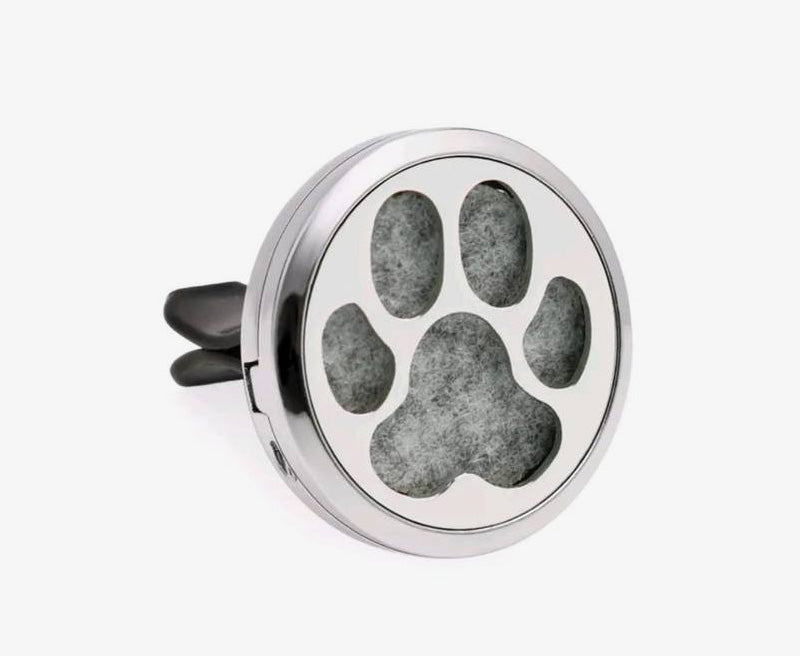 Car Air Vent Diffuser - Paw