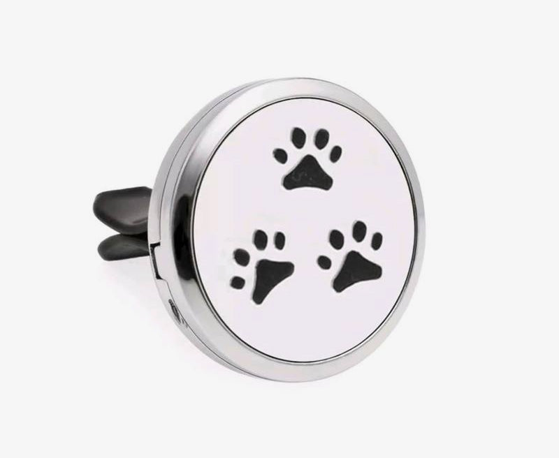 Car Air Vent Diffuser - Small Paws