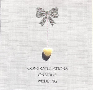 WEDDING WITH HEART  order code 324