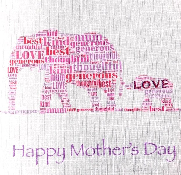 Mother's Day - order code 440