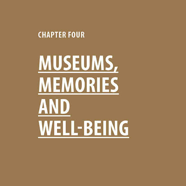 Museums, Memories and Well-Being