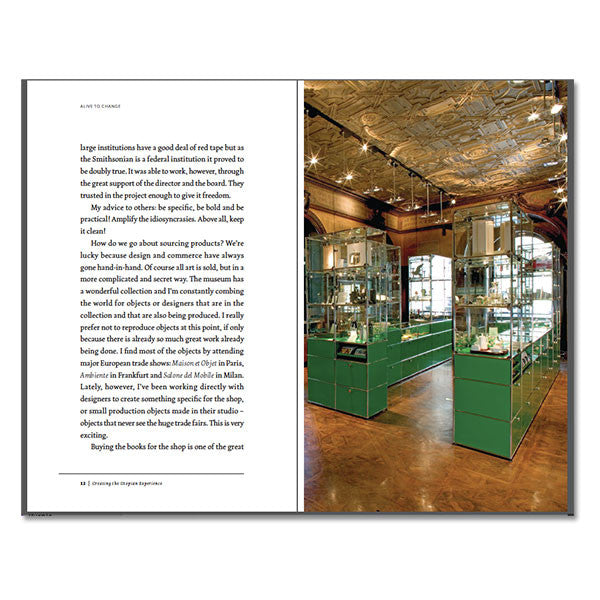 Successful Retailing in Museums