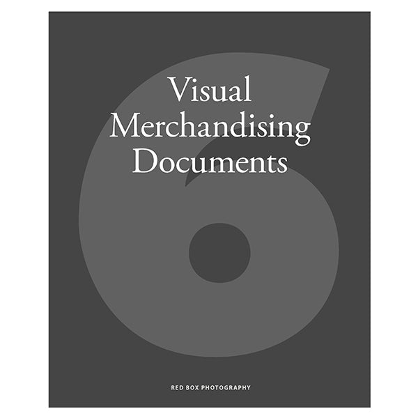 Visual Merchandising Documents