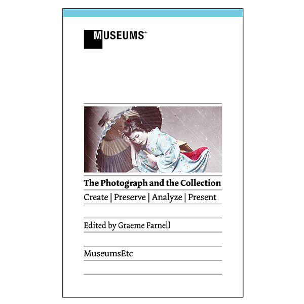 The Photograph and The Collection