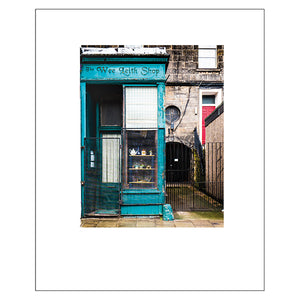 Shopfront Documents