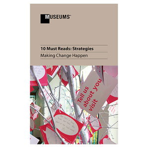 10 Must Reads: Strategies