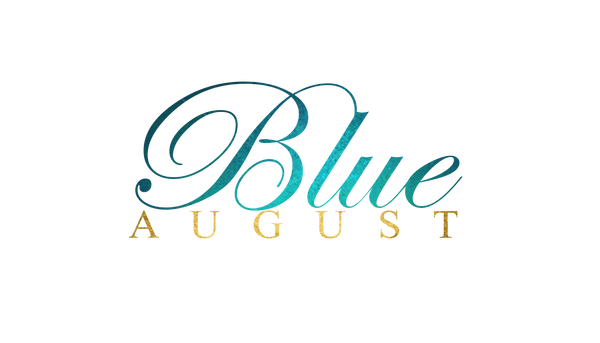 BlueAugustShoes
