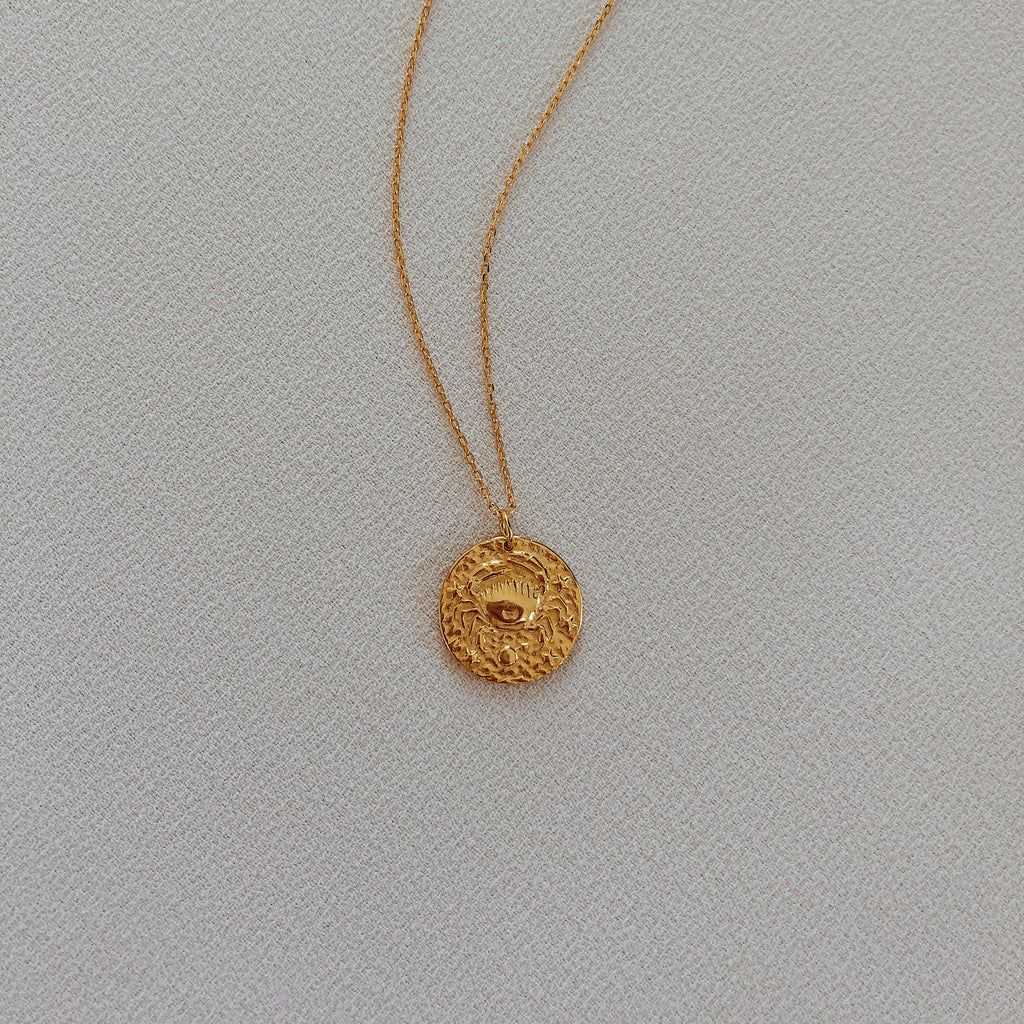 Starsign Necklace