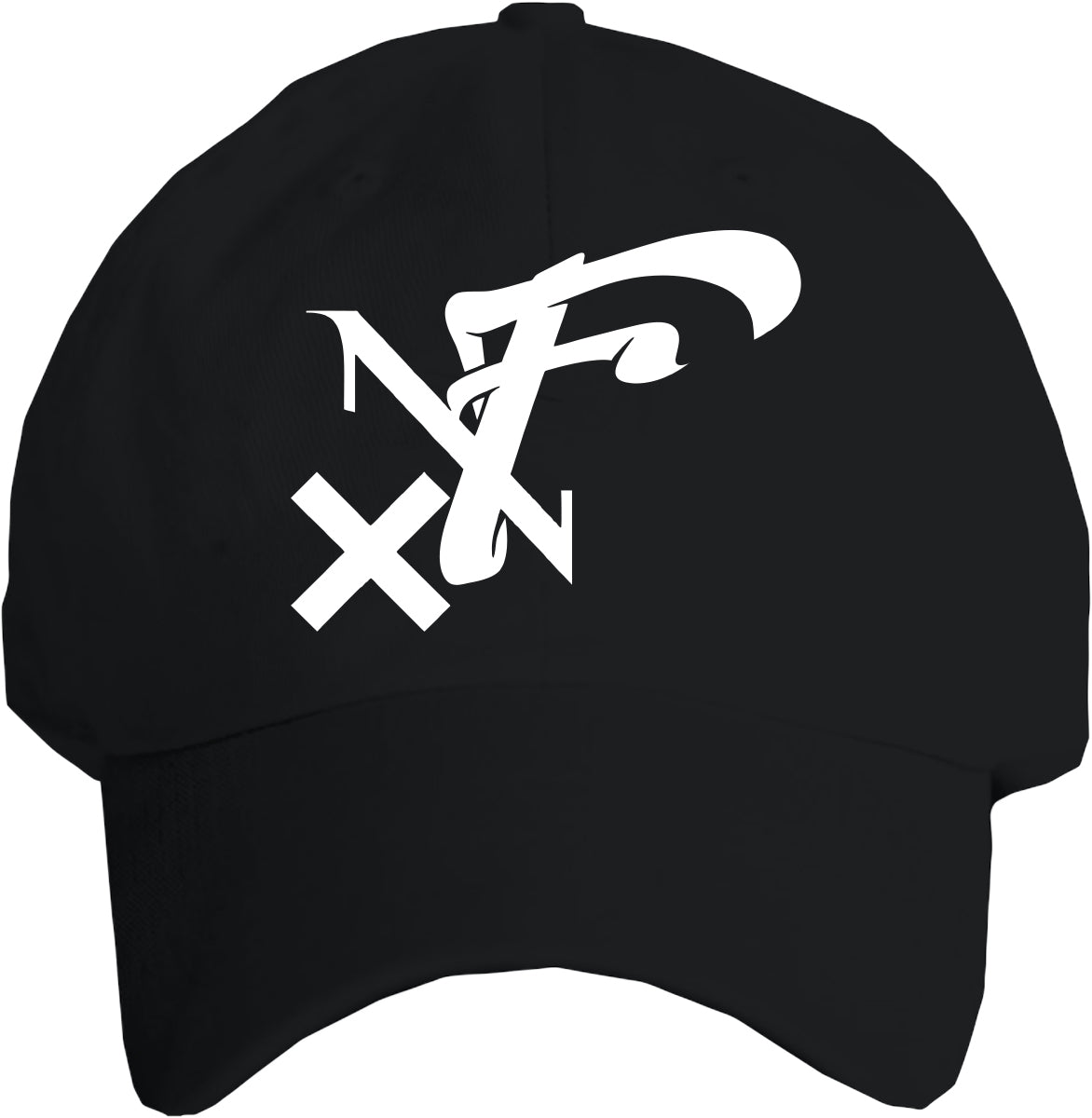 Fear Not Dad Cap