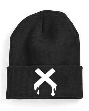 Fear Not Drip Beanie