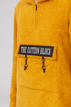 "Load image into Gallery viewer, Mustardy Yellow ""KANGAROO HOODIE"""