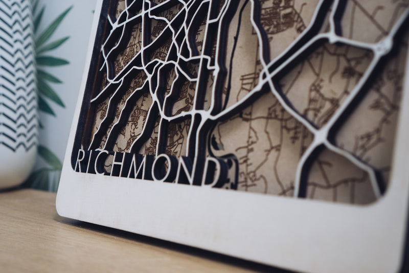 richmond wood art